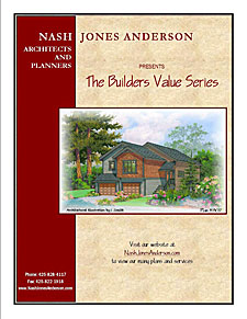 Builder Value Series Cover